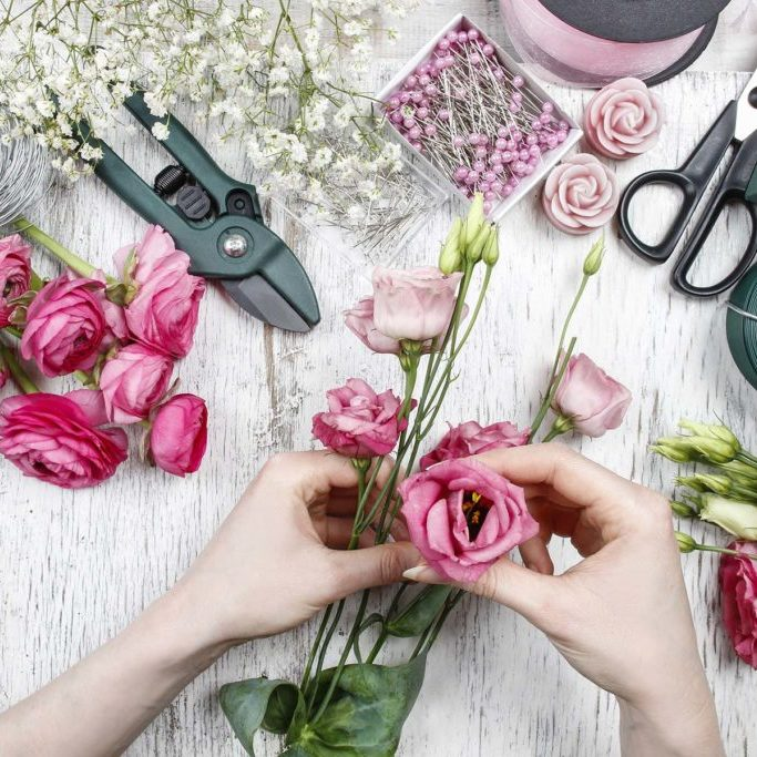 About Bell's Florist